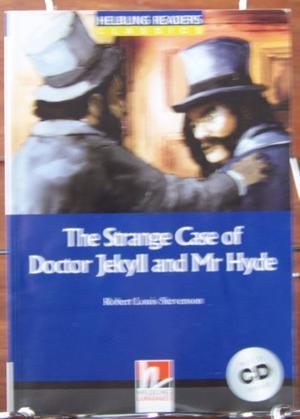 The Strange Case Of Doctor Jekyll And Mr Hyde + CD, level 5