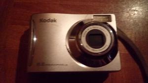 Vendo O Permuto Camara de foto Kodak