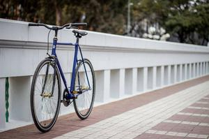 Vendo bici urbana! Rodado 28. Una máquina.