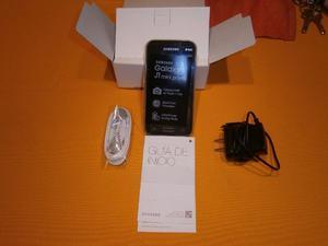 celular Samsung Galaxy J1 mini prime nuevo