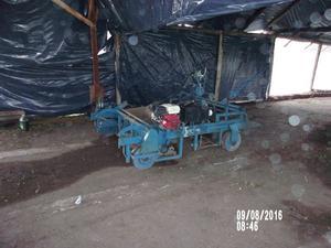 maquina fabricadora de ladrillos