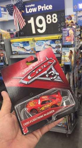 Autitos Cars 3