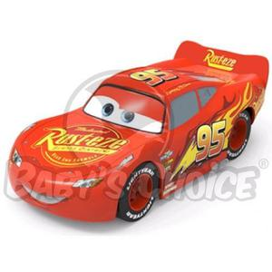 Auto Pull Back Cars 3 Rayo Mc Queen Storm Mater Ramirez