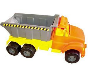 Camion Volcador De Juguete Gigante Resistente Arenero Grande