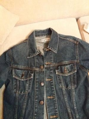 Campera Jeans talle M