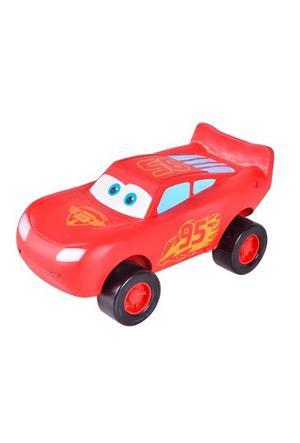 Cars Auto Con Sonido Plastisol Grande Varios Modelos Edu