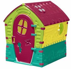 Muebles infantiles cama infantil con casita y posot class for Casita infantil jardin