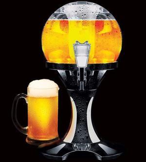 Dispenser de Cerveza, Chopera, Fernet, Jugos, Agua,