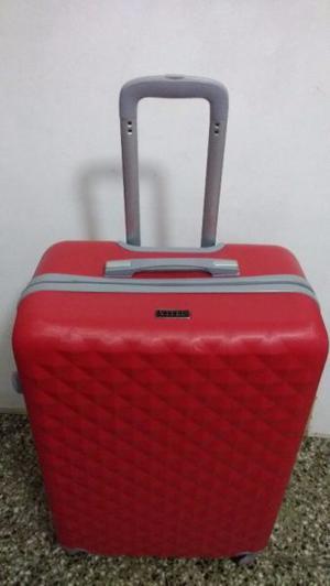 Espectaculares valijas grandes con un solo uso!!