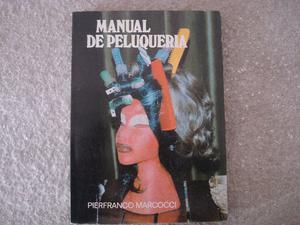 MANUAL DE PELUQUERIA