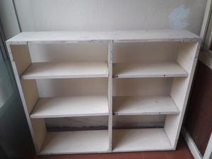 Modular biblioteca mediana
