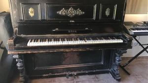 Neumeyer piano