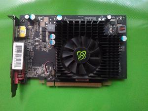 Placa De Video Xfx Ati Radeon Hd gb Ddr3 Pci E