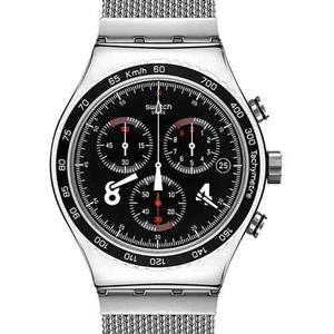 016c64574753 Reloj swatch windfall ycs410gx hombre envio gratis