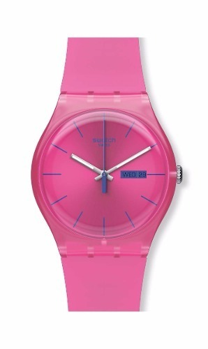 Reloj BrilloPosot Class Pink Con Swatch IYED2H9W