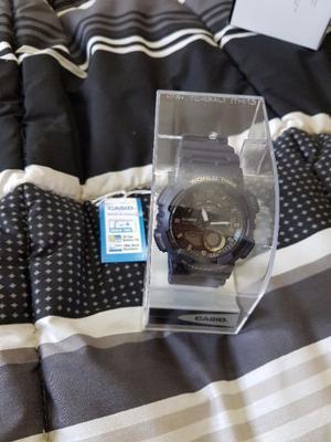 Vendo reloj casio nuevo sin uso!!!!