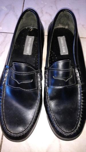 Zapatos de vestir talle 43 febo hombre sin uso