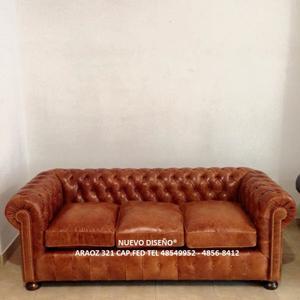Sillones Sofa Chesterfield Fabrica Sillon Posot Class