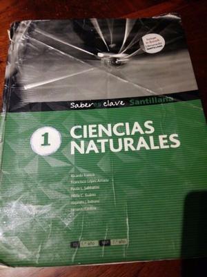 Ciencias Sociales 1 Saber es clave