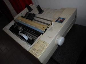 Epson Lx 810 Para Reparar 220 V Directo