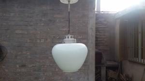 LAMPARA DE COLGAR