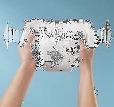 Oferta por cierre de pañalera, 11 Articulos de bebe: bolso,