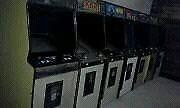 Oportunidad Vendo Lote De 25 Maquinas Arcades