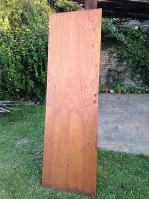 Puerta placa interior mdf p pintar x posot class - Placa de madera ...