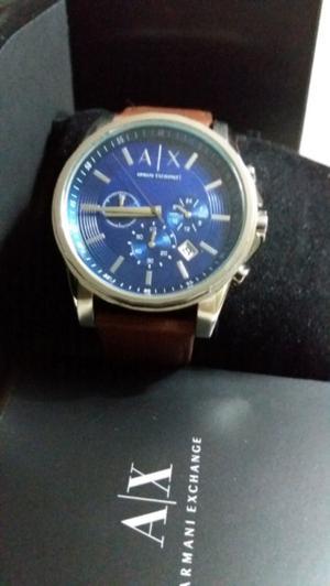 Reloj Armani Original en su estuche.