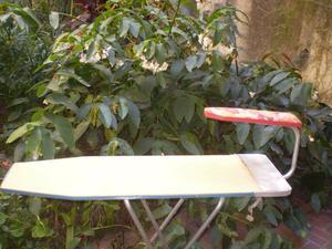 Tabla de planchar – Accesorio para mangas- Plegable