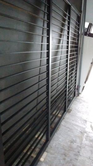 Urgente portón corredizo 3 metros