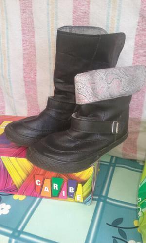Vendo botas muy lidas