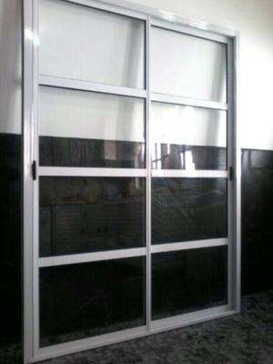 Ventana puerta balcón