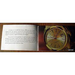 Catalogo original omega swiss relojes precios 33 pag c0d482e6d51c