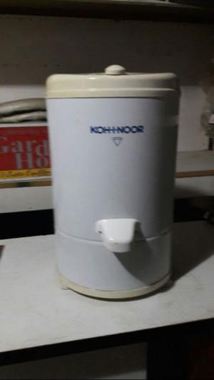 secarropas kohinoor usado