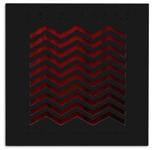 Angelo Badalamenti Twin Peaks Fire Walk With Me Vinilo Doble