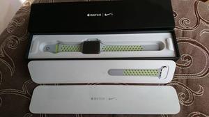 Apple Watch series 2 Nike Verde Nuevo en Caja