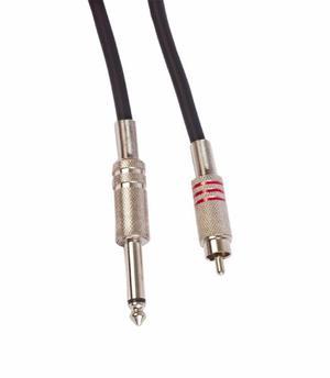 Cable Rca Plug 1,5 Mts Juego