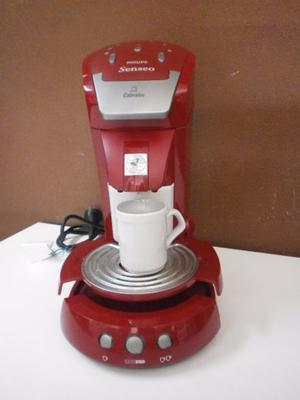 Cafetera Philips Senseo Lattecortadocappuccino