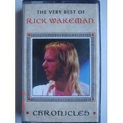 Cassette Chronicles The Best of Rick Wakeman