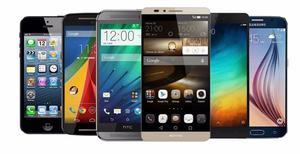 Celulares Samsung Motorola Iphone LG Huawei l Garantia 6
