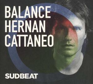 Hernan Cattaneo Balance Presents Sudbeat 2 Cds Importados