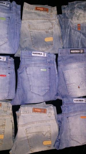 Lote Jeans hombre nuevos
