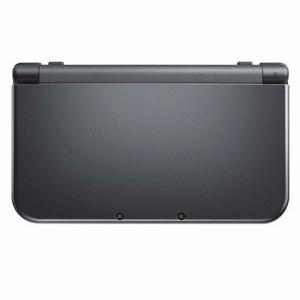 Nintendo 3 Ds Xl + 2 Juegos + Funda Protectora Transparente
