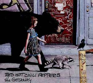 Red Hot Chili Peppers - The Getaway - 2 Vinilos 180gr Nuevo
