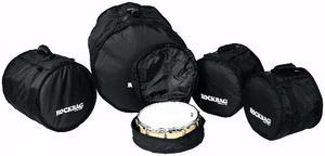 Rockbag By Warwick - Set P/ Batería Rb - Envío