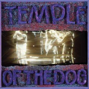 Temple Of The Dog Temple Of The Dog 2 Vinilos 180 Gr Nuevos