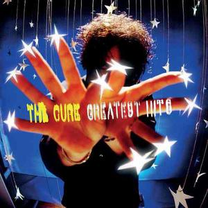 The Cure The Greatest Hits Vinilo Doble 180 Gr Nuevo Import