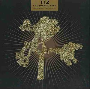 U2 The Joshua Tree Super Deluxe Cd Box Nuevo Importado