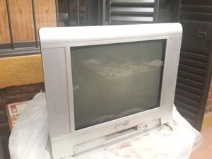 """VENDO TV NOBLEX 21"""" con control remoto"""